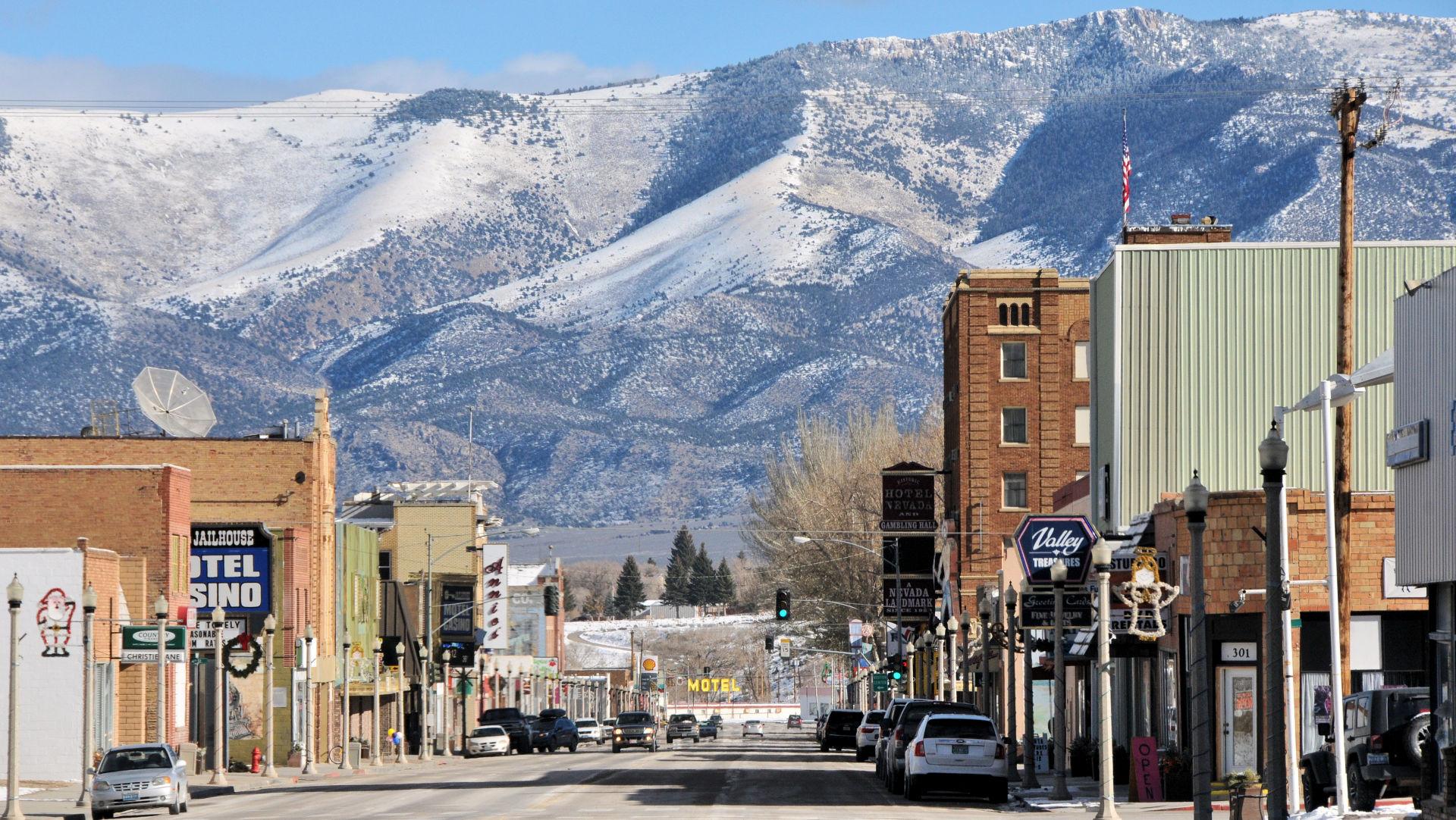 Ely Nevada