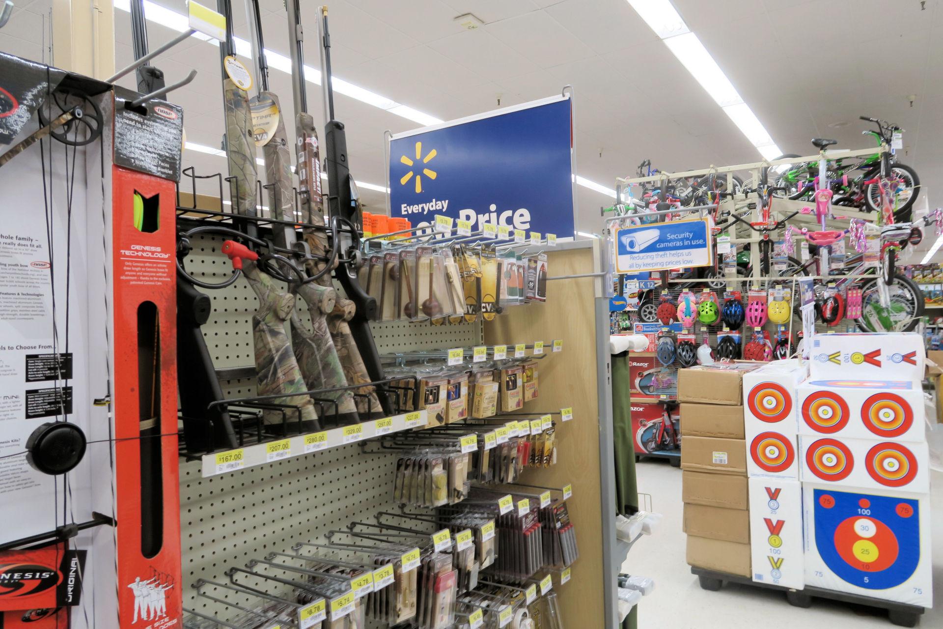 Walmart Toys Guns : Looking for america pennsylvania